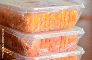 Bacalhau com natas (500g)