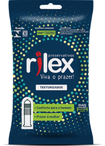 Rilex Texturizado