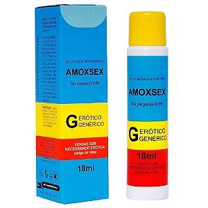 Amoxsex - Hot & Ice