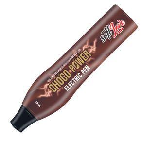 Choco Power Eletric - Caneta Comestível que Vibra Chocolate