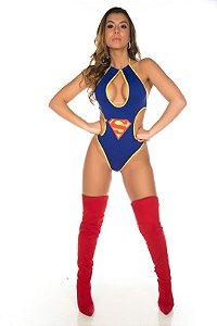 Fantasia Super Girl Body