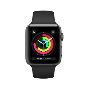 AppleWatch S3 GPS 38mm e 42mm