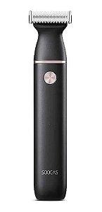 Barbeador Elétrico S00CAS Eletric Razor Xiaomi