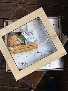 Box Piselli em Casa (Menu ou Risoto Piselli)