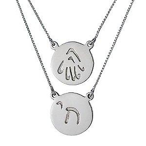 colar Judaico
