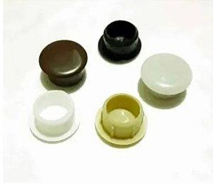 Tapa furo Plástico