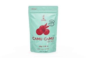 Camu Camu em pó - 100G