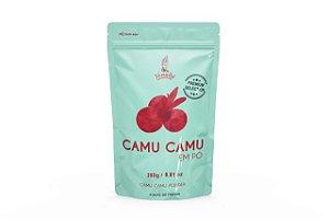 Camu Camu em pó - 250g