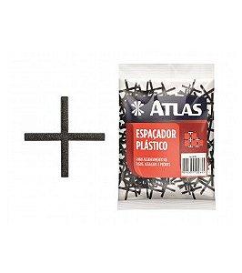 Espaçador para lajota 1mm - atlas