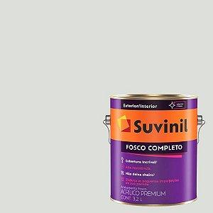 Tinta Acrilica Fosco Completo Pergaminho galão com 3,2 litros - Suvinil