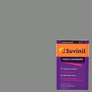 Tinta Acrilica Fosco Completo Nanquim latão com 16 litros - Suvinil