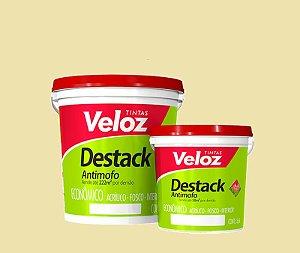 Tinta acrílico Pérola destack Galão com 3,6 litros - veloz