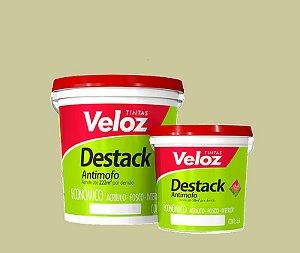 Tinta Acrilica Palha Destack Galão com 3,6 litros - Veloz