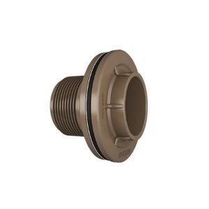 "Flange 25mm x 1/4"" - fortlev"