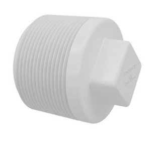 "Plug 3/4"" roscavel - fortlev"