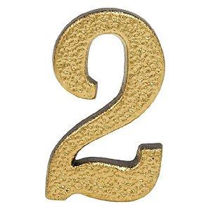 Número de endereço n°2 - valeplast