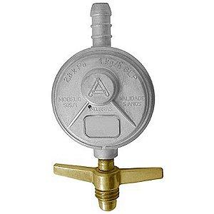 Regulador para gas 505/01 - aliança