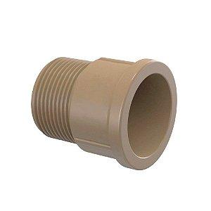 """Adaptador hidráulico 50mm x 1.1/2"""" - krona"""