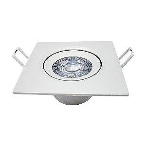 Luminária spot Supimpa luz Branca 5W - Avant