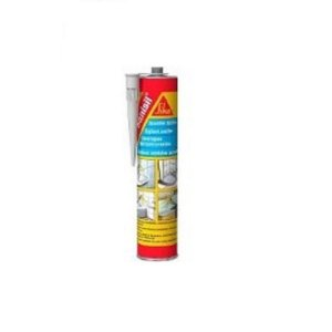 Sanisil 270ml cor transparente - sika