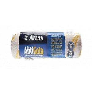 Rolo antirespingo economico 23cm - atlas