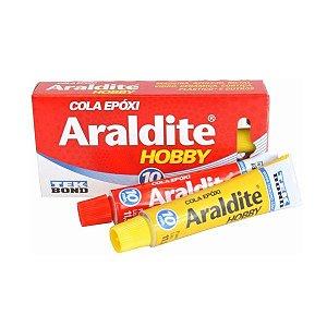 Araldite Hobby 16g - Tekbond