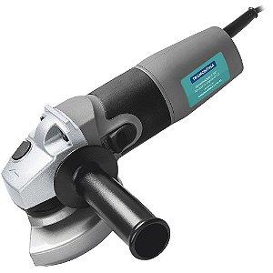 """Esmerilhadeira Elétrica 800 W 4.1/2"""" para Uso Doméstico 127 V - Tramontina"""