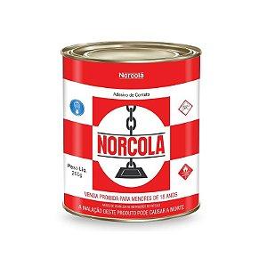 Cola para sapateiro 200g - Norcola