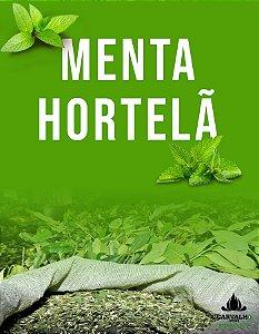 Erva Mate Carvalho Menta Hortelã (500g)