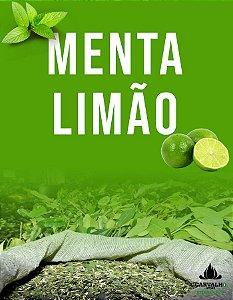 Erva Mate Carvalho Menta Limão (500g)