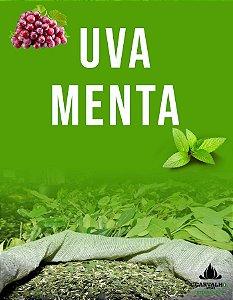 Erva Mate Carvalho Uva Menta (500g)