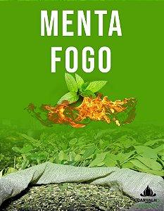 Erva Mate Carvalho Menta Fogo (500g)