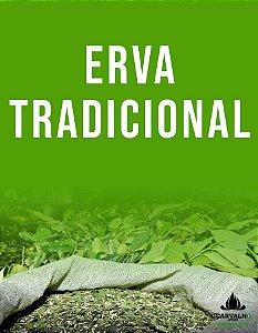 Erva Mate Carvalho Tradicional (500g)
