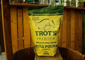 Erva Mate Trot's Pura Folha (500gr)