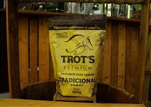 Erva Mate Trot's Tradicional (500gr)