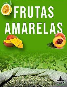 Erva Mate Carvalho Frutas Amarelas (500g)
