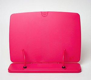 Apoio para Leitura e Tablet - Yes - Pink