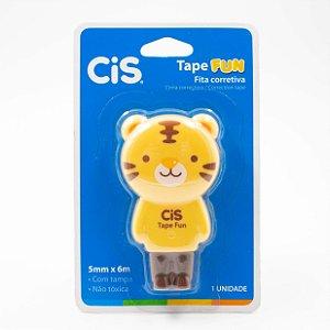 Corretivo Cis Tape Fun - Tigre