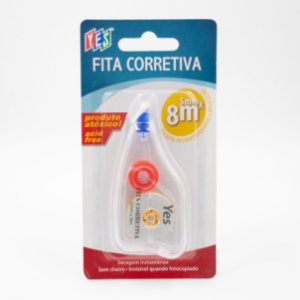 Fita Corretiva Yes