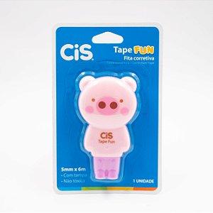 Corretivo Cis Tape Fun - Porquinha