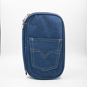 Estojo Jeans 817560