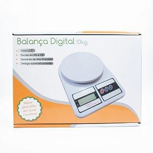 Balança Digital de Cozinha (10KG)