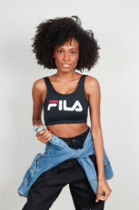 TOP FILA ESSENTIAL