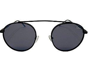 Live! Madeiro preto lente cinza, com proteção UV400