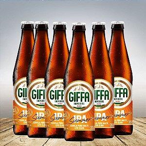 GIFFA SUMMER IPA 355 ML - 6 unid