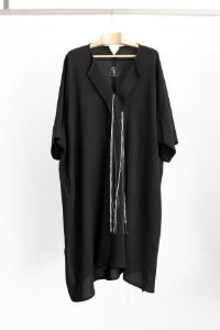 Vestido Alinhavo