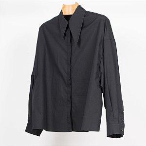 Camisa Gola Ponta