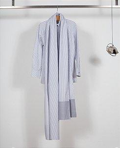 Camisa Echarpe