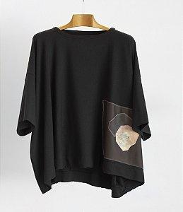 Camiseta Quadro