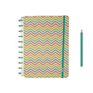 Caderno Inteligente Popy - Grande